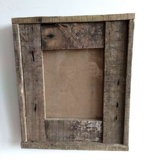 small frame