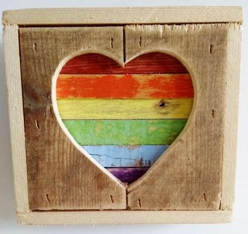 mini rainbow